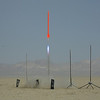 XPRS Rocket Launch 2008 :