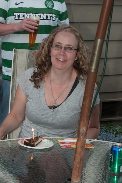 Michelles Birthday